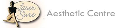 laser sure clinic logo